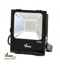 Floodlight Vinder Led  50W - Slim Series
